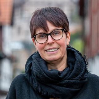 Claudia Mehmel