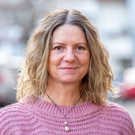 Michaela Deutschmann-Weise