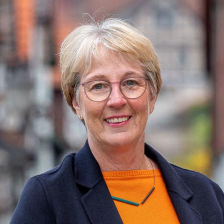 Andrea Stöber