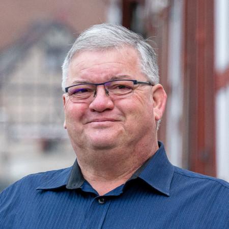 Stefan Scharf