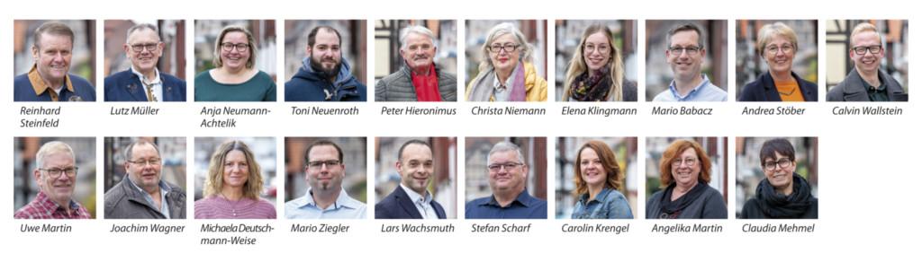 SPD-Team